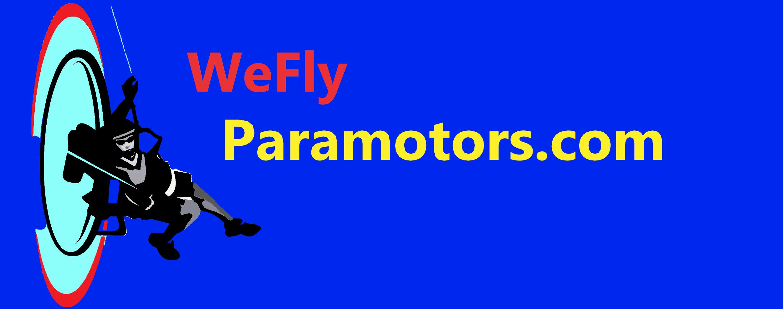We Fly Paramotors